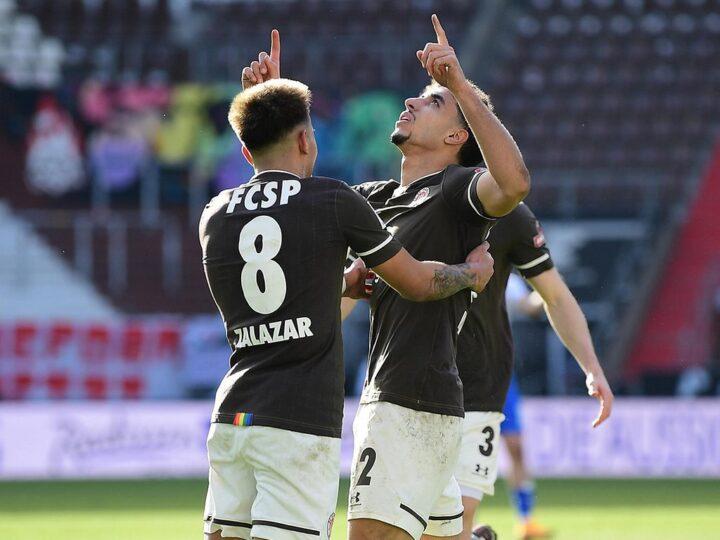 Bleiben Marmoush und Zalazar? So stehen die Chancen für St. Pauli