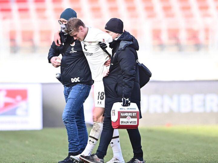 Smith-Schock! Lange Zwangspause für St. Paulis Sieger-Typen