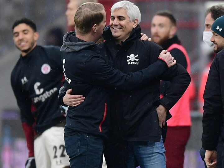 Derby-Kommentar: St. Paulis Sieg belohnt das Vertrauen der Bosse