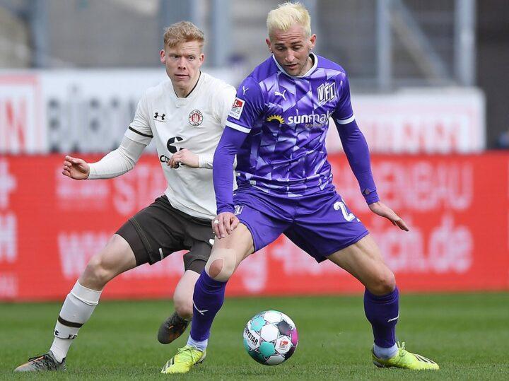 St. Pauli-Talente dürfen gegen Bundesliga-Klub ran