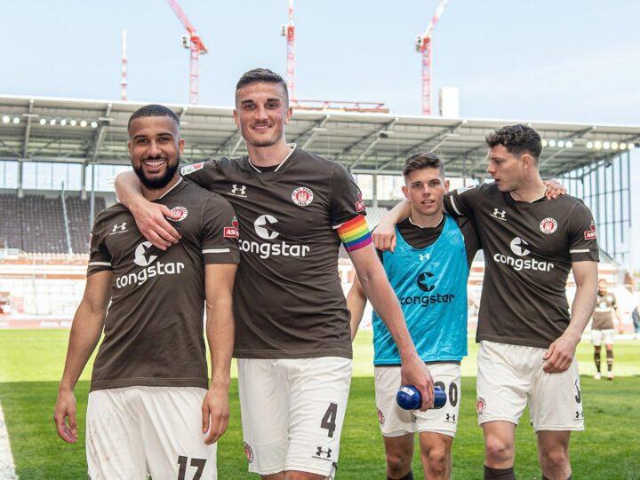 Trotz der grandiosen Serie: Deshalb hat St. Pauli noch Luft nach oben