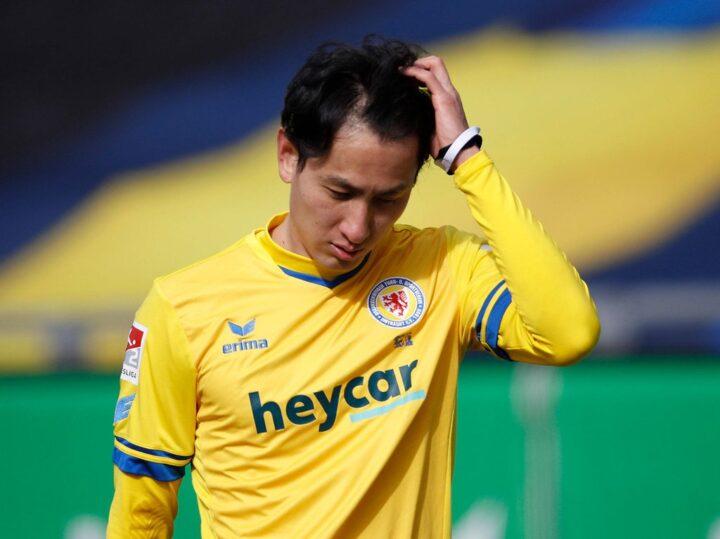 Viele Ausfälle: St. Pauli-Gegner Braunschweig fehlen fünf Stammspieler