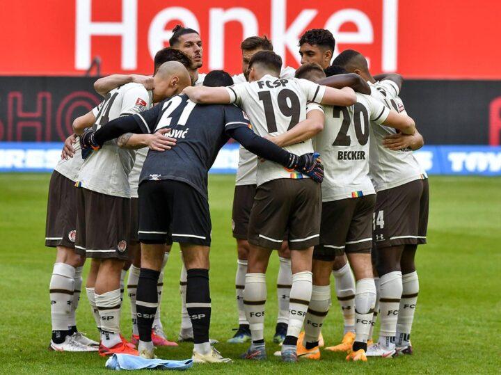 Jetzt im Liveticker: So läuft es für den FC St. Pauli gegen Greuther Fürth