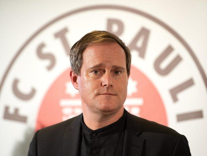 """""""Schlag ins Gesicht"""": St. Pauli schreibt offenen Brief an den DFB"""