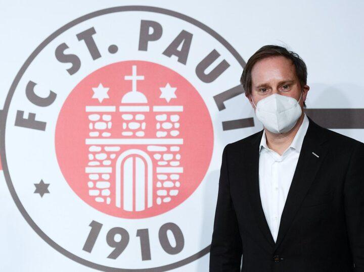 Starkes Zeichen: Gegen Braunschweig wird es ruhig am Millerntor