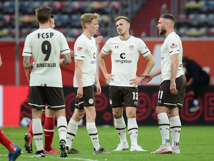 Nach 0:2 in Düsseldorf: Diese Lehren muss St. Pauli aus der Lehrstunde ziehen
