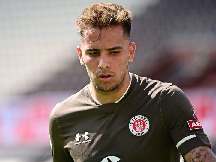 So emotional sagt Rodrigo Zalazar: Adios, St. Pauli!