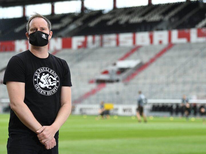 Zuschauer bei St. Pauli: Mit so vielen Fans rechnet Göttlich für die neue Saison