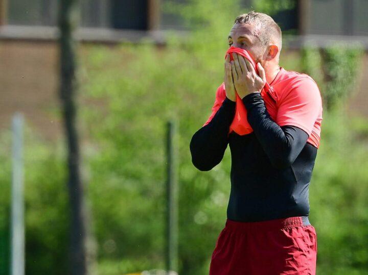 Saison-Aus: Spielt Marvin Knoll nie mehr für den FC St. Pauli?