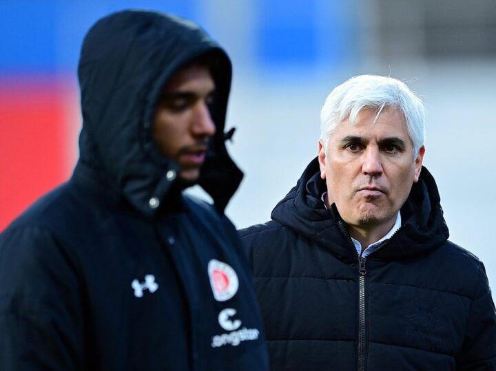 Darum ist St. Pauli-Profi Marmoush noch nicht reif für die Bundesliga