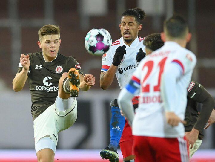 Diskussion unter Fans: Sollte St. Pauli Dudziak vom HSV zurückholen?