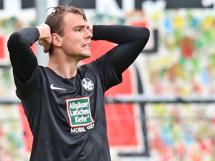 So geht es für Marvin Senger beim FC St. Pauli weiter