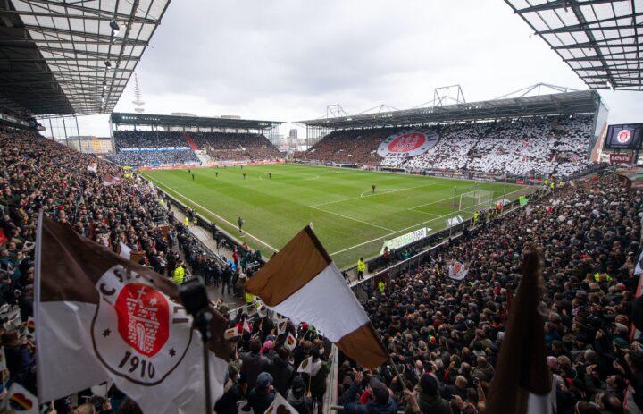 Beschluss: So viele HSV-Fans dürfen ans Millerntor