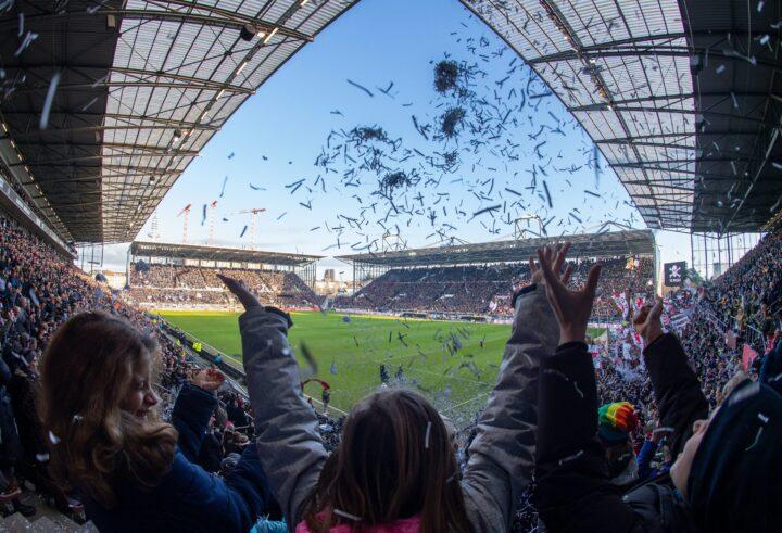 So plant St. Pauli die Fan-Rückkehr ans Millerntor