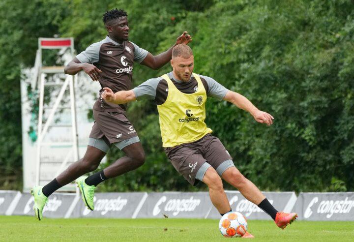 Herzlake: Das sind die Gewinner des St. Pauli-Trainingslagers