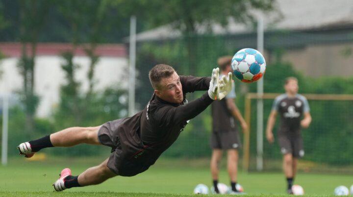 "Jesper Heim ist St. Paulis ""Benedikt Pliquett 2.0"""