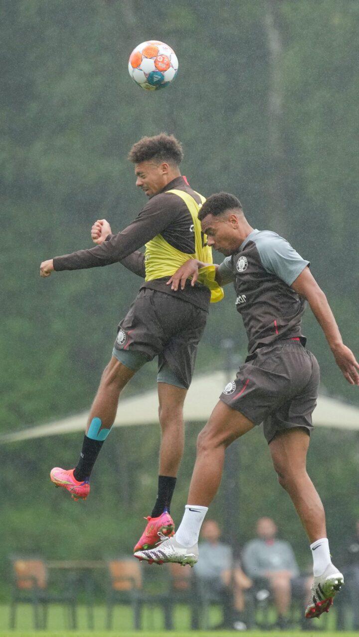 Verflixt! Sieben St. Paulianer fehlen gegen Hertha