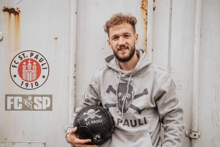 St. Pauli macht's klar: Aufsteiger-Typ Hartel ist da!