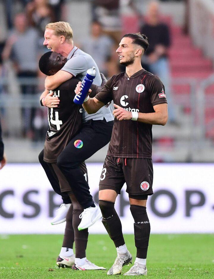 """""""Waren spielerisch besser!"""" St. Pauli hat den HSV überholt"""