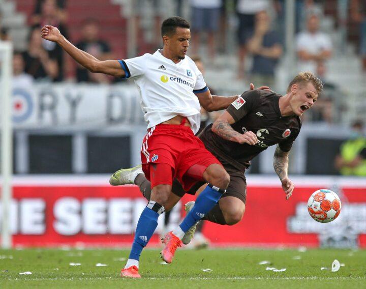 Schmerz-Derby für St. Pauli-Profi: Wie schlimm hat es Smith erwischt?