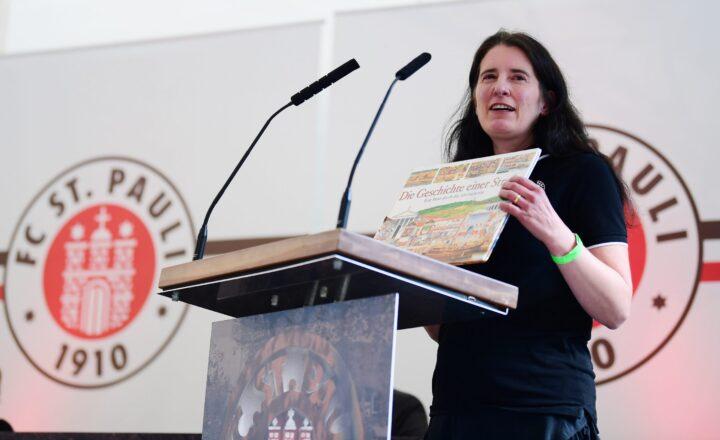 """St. Pauli-Vize Rager: """"Nachhaltig ist das Gegenteil von kurzsichtig"""""""