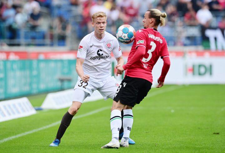 Rückkehr nach Rückschlag: Wieckhoff zieht bitteres Fazit