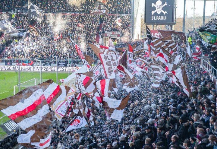 St. Pauli mit Lautstärke gegen Ingolstädter Laufstärke