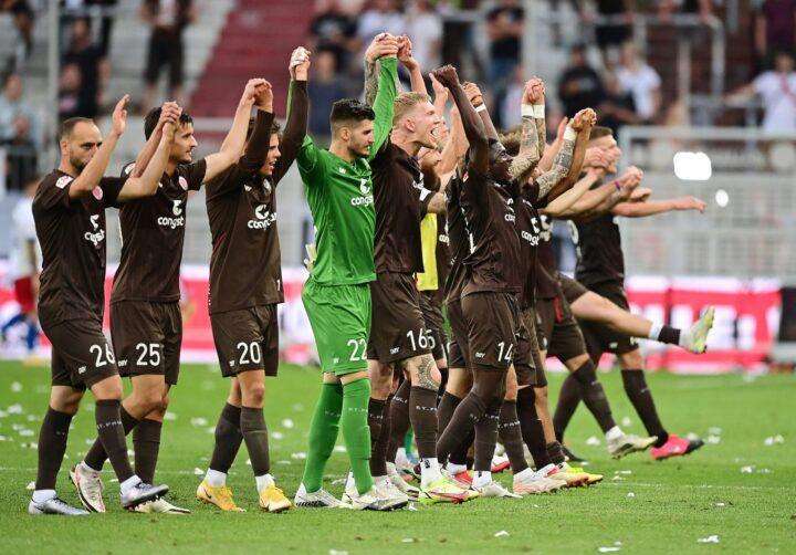 Fünf HSV-Topspiele im Free-TV, keines für St. Pauli –das sagt Sport1 dazu