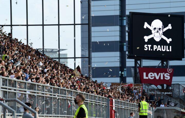Wie Oke Göttlich bei St. Pauli mehr Fans ins Stadion bekommen möchte