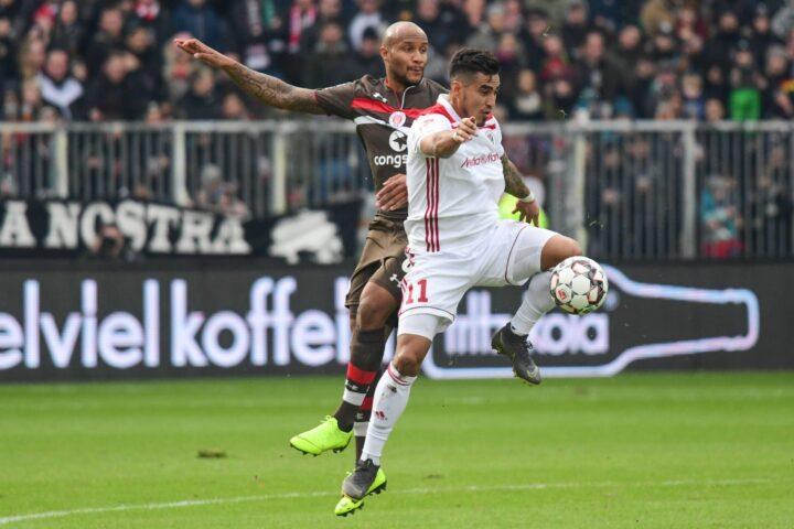 Jetzt im Liveticker: So läuft es für den FC St. Pauli gegen Ingolstadt