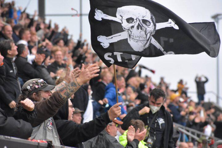 Größte Zuschauerzahl der Saison – St. Pauli vor Rekordkulisse?