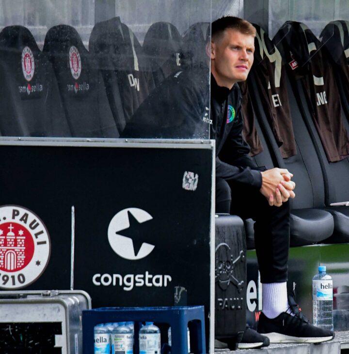 St. Paulis Schweden sorgen für Fragezeichen – Youngster kehrt zurück