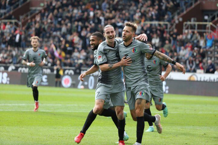 Wer ist besser als der FC St. Pauli?