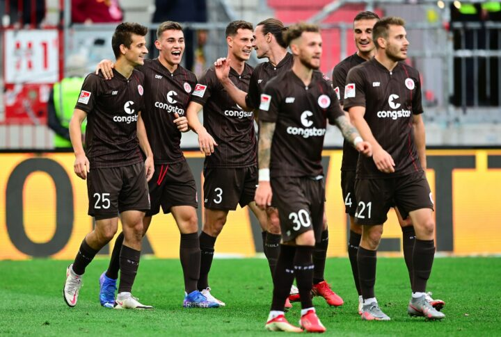 St. Pauli-Noten gegen Dresden: Drei Profis ragen heraus