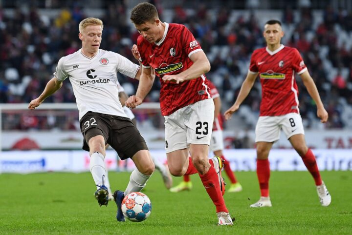 Nächste lange Pause! St. Pauli-Talent Wieckhoff erneut verletzt