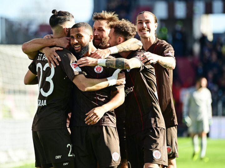 St. Pauli-Noten gegen Rostock: Diese Kiezkicker ragen heraus
