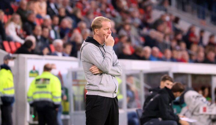 St. Pauli-Trainer nach Freiburg-Test: Daran müssen wir noch arbeiten